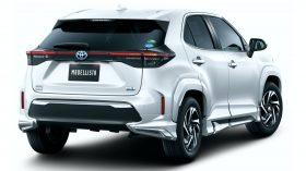 Toyota Yaris Cross Modellista 2020 03