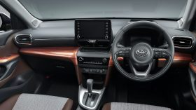 Toyota Yaris Cross Modellista 2020 06