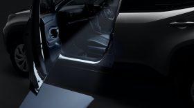 Toyota Yaris Cross Modellista 2020 26