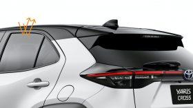 Toyota Yaris Cross TRD 2020 04