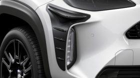 Toyota Yaris Cross TRD 2020 07