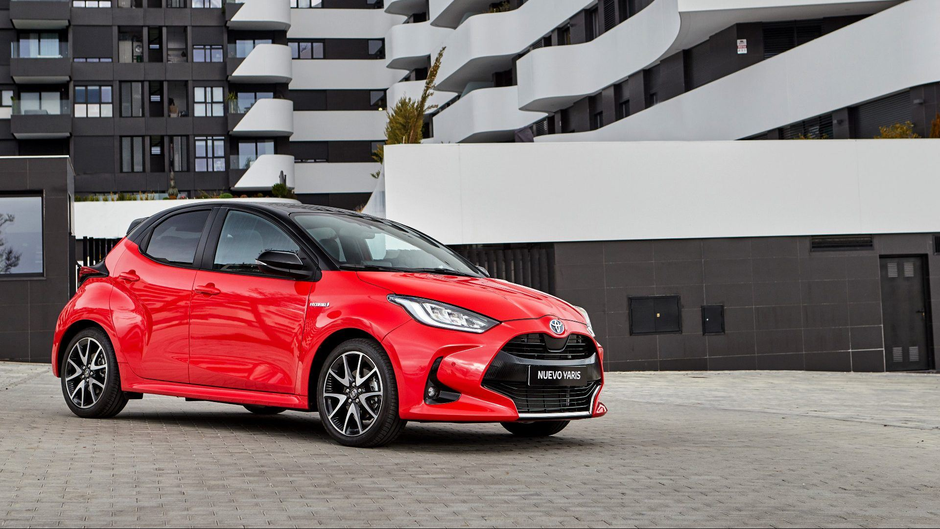 Se abren las reservas para el Toyota Yaris Electric Hybrid Style Premiere Edition