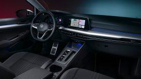 Volkswagen Golf Alltrack 2020 11