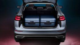 Volkswagen Golf Alltrack 2020 22