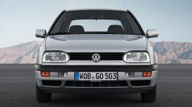 Volkswagen Golf generacion 3