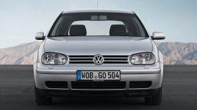 Volkswagen Golf generacion 4