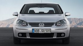 Volkswagen Golf generacion 5
