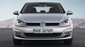 Volkswagen Golf generacion 7