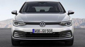 Volkswagen Golf generacion 8