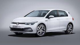 Volkswagen Golf VIII 07