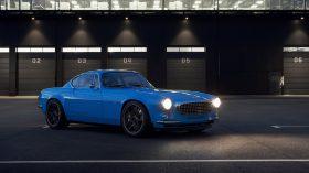 Volvo P1800 CYAN 2020 06