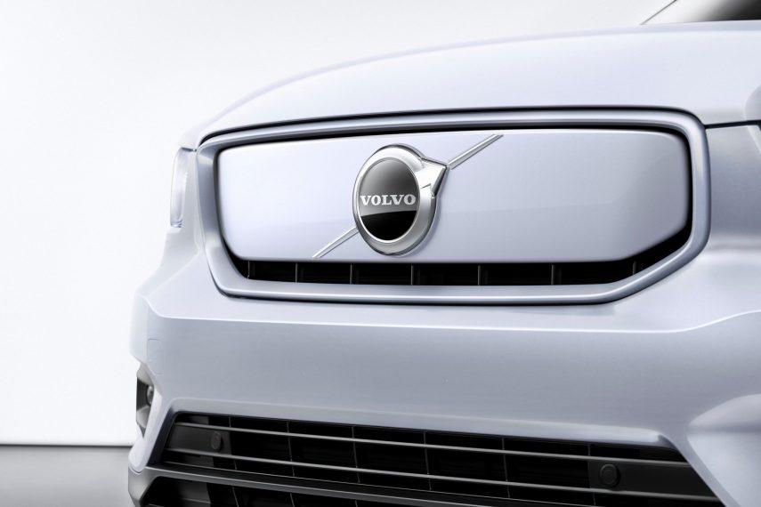 Volvo XC40 Recharge 2019 15