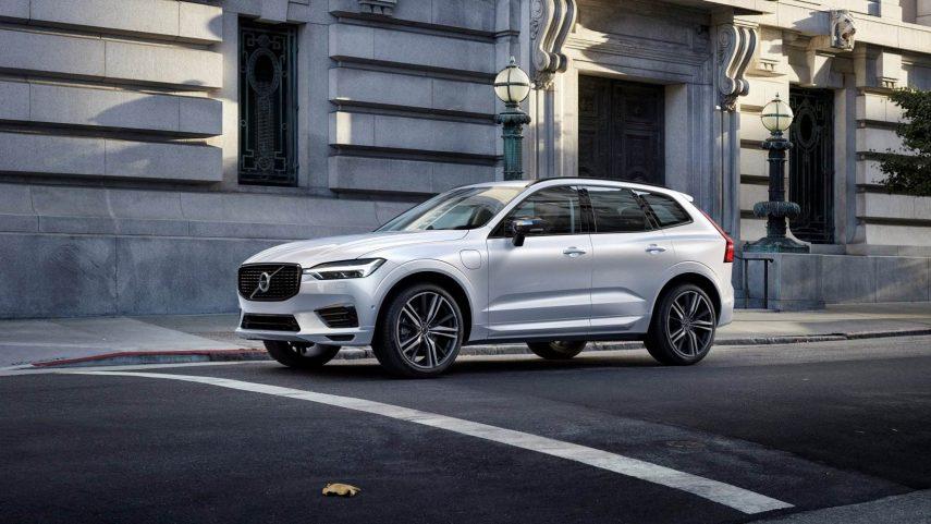 Volvo XC60 2020: si algo funciona, solo mejora lo justo y necesario