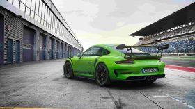 4 911 Gt3 Rs 2018 Porsche Ag