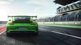 6 911 Gt3 Rs 2018 Porsche Ag