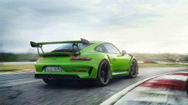 7 911 Gt3 Rs 2018 Porsche Ag