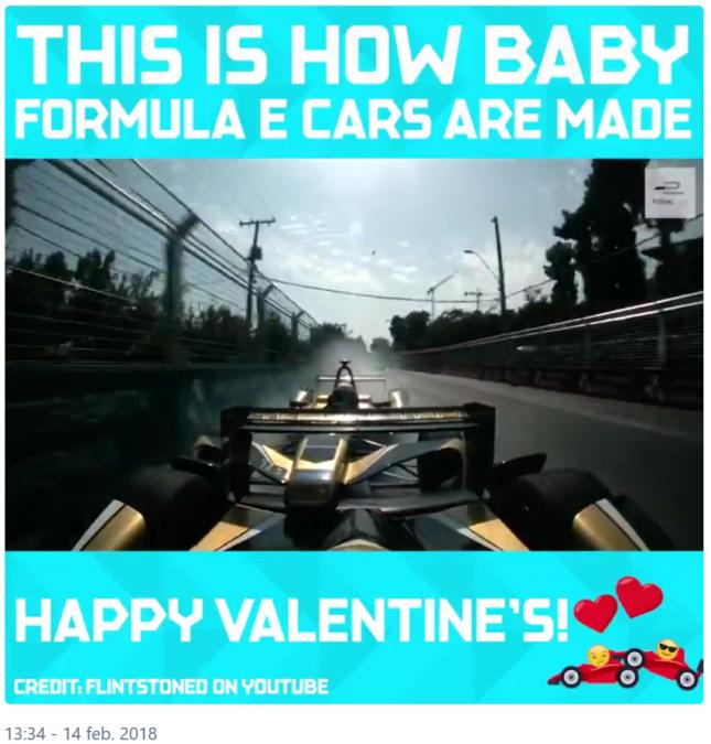 "Cómo se ""fabrica"" un coche de Fórmula E"