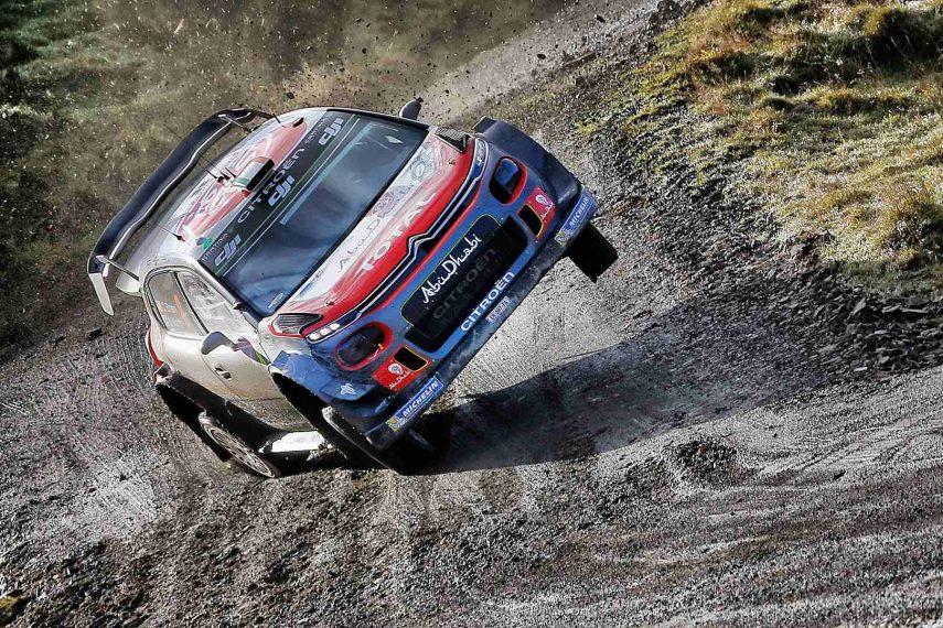 ¿Por qué Citroën renunció a la deportividad en su gama?