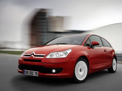 "Citroën C4 VTS ""By Loeb"""