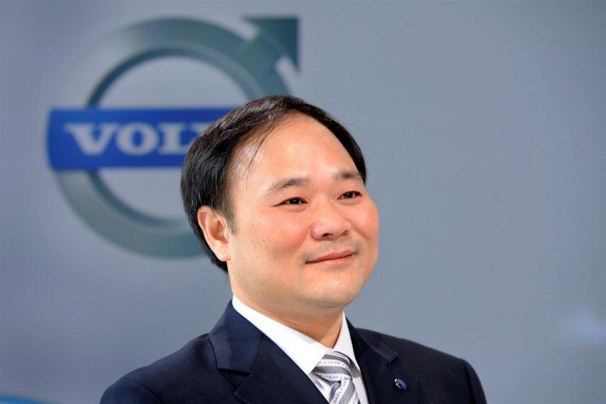 """Li Shufu y la gran partida de """"Risk"""" en la industria automovilística"""