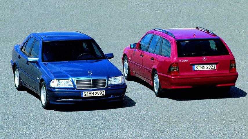 Evolución del diseño del automóvil (IV)
