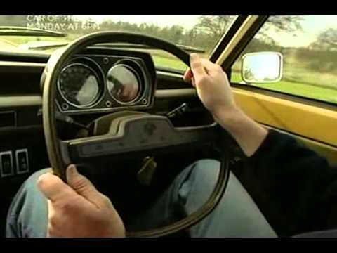 ¿Quién acabó con la industria británica del motor?
