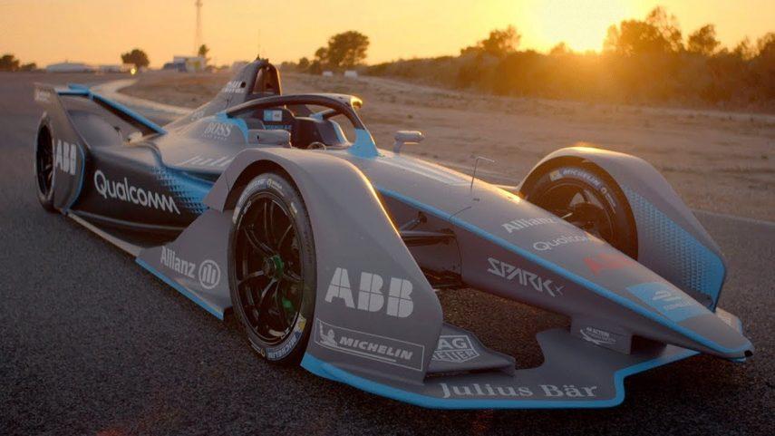Fórmula E: nuevo coche para 2019 y ePrix en Punta del Este