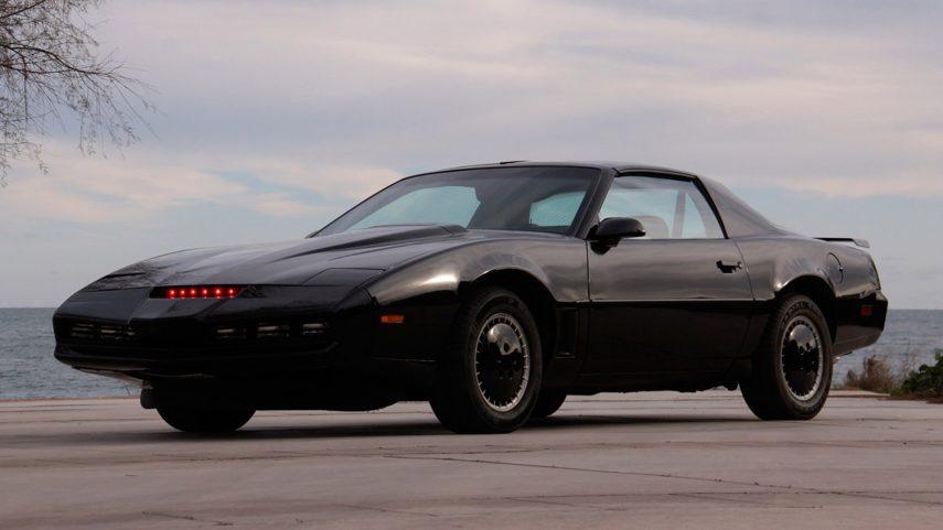 Coche del día: Pontiac Firebird Trans AM (1982)