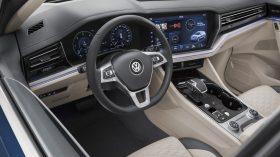 VW Touareg 2018 Interior 1