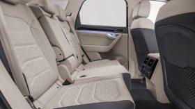 VW Touareg 2018 Interior 2