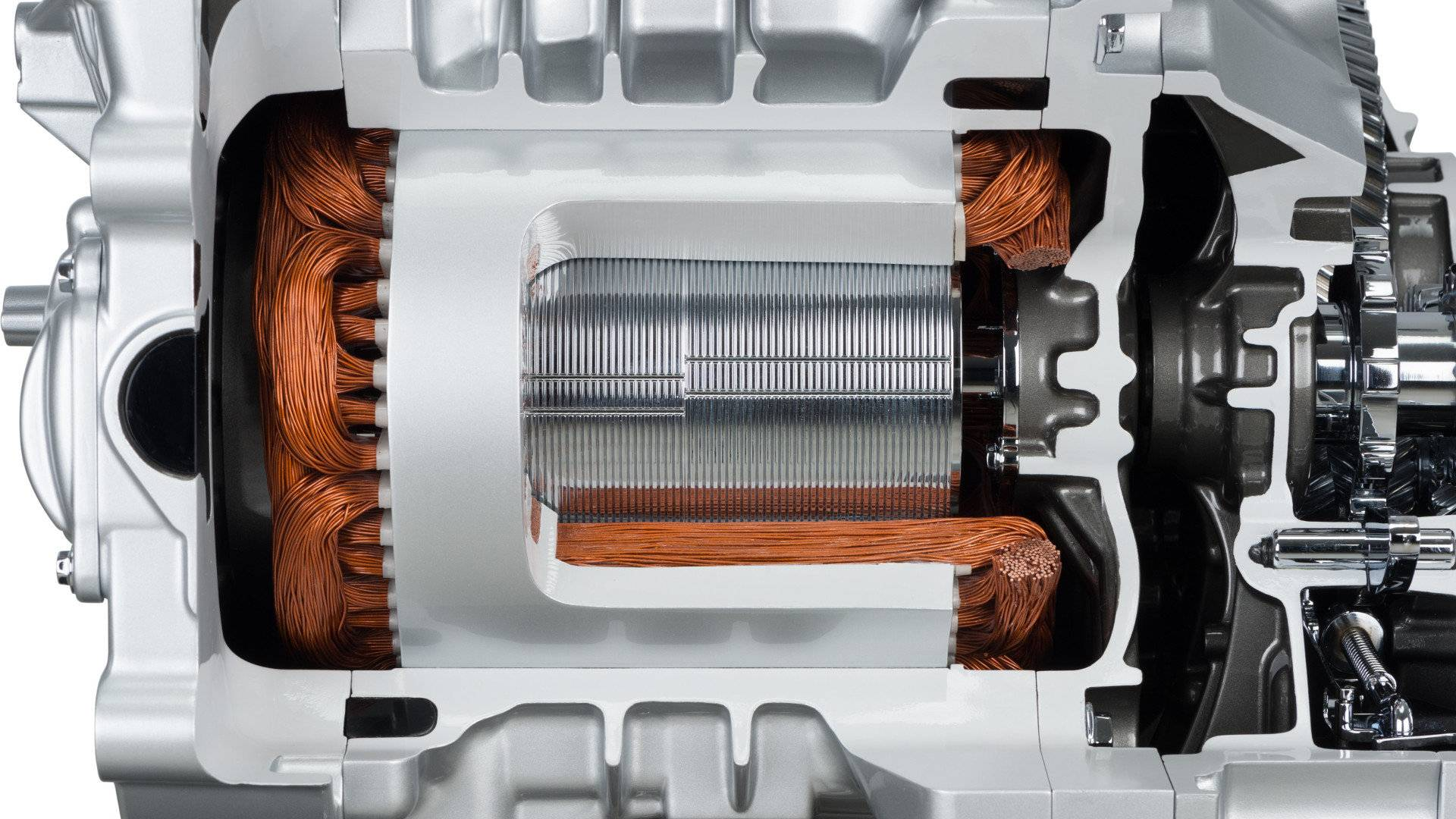Control Motor Nissan Leaf