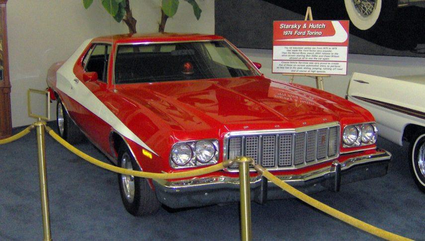 Coche del día: Ford Gran Torino