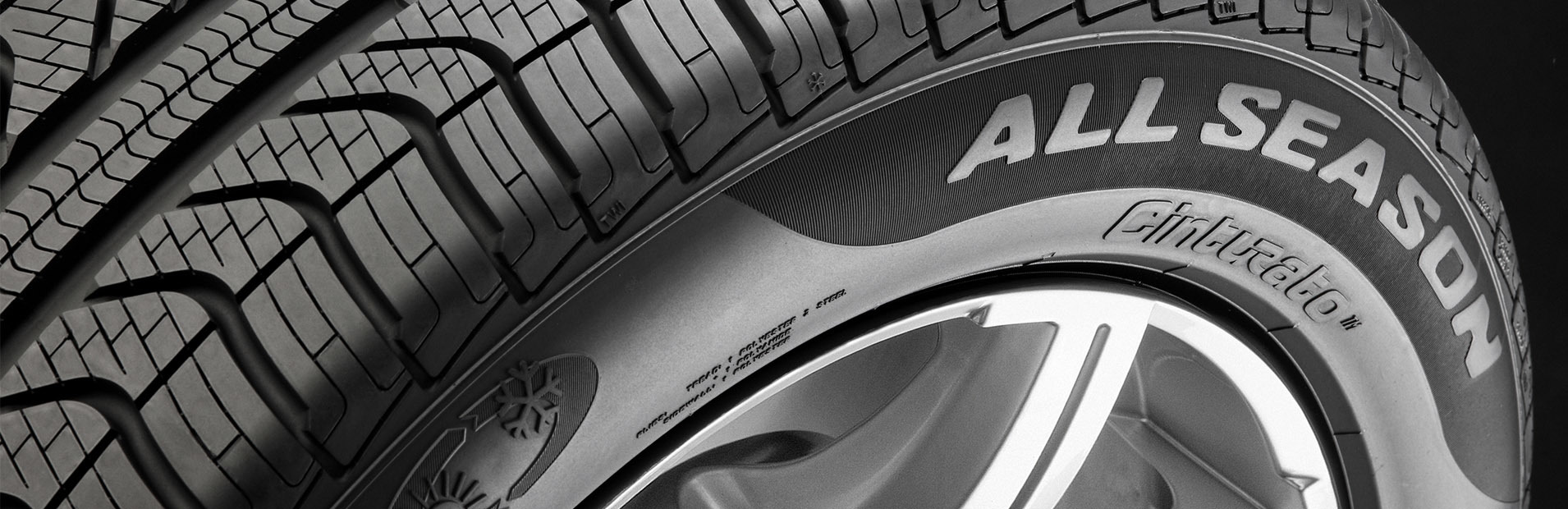 Pirelli Cinturato Allseason