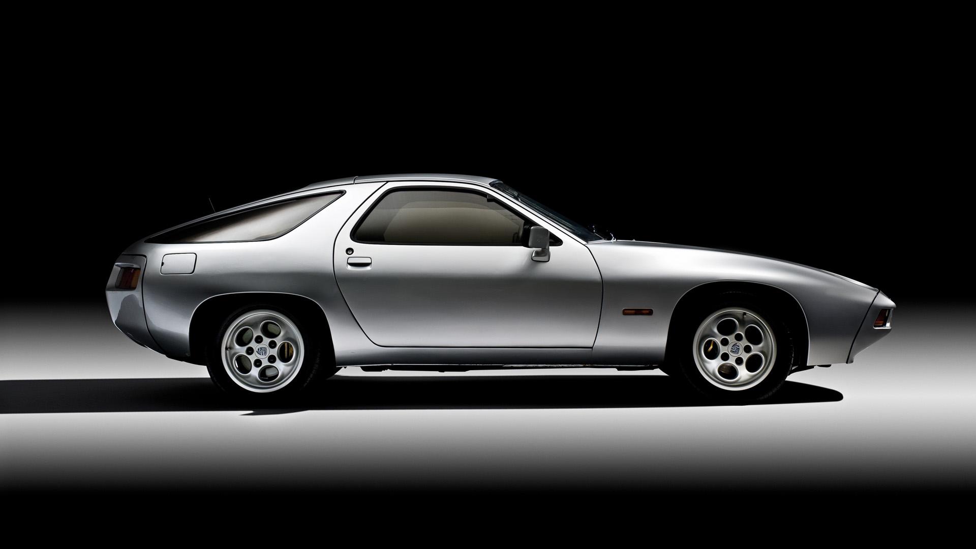 Coche del día: Porsche 928