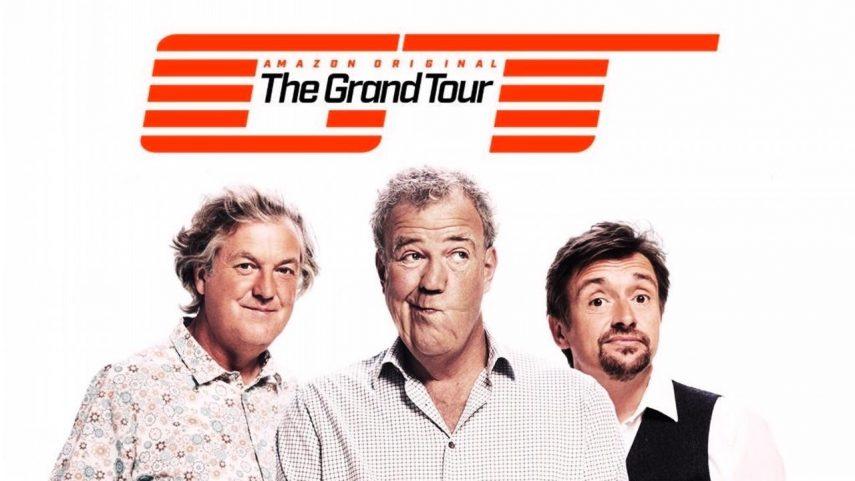 Amazon podría no firmar una cuarta temporada de «The Grand Tour»