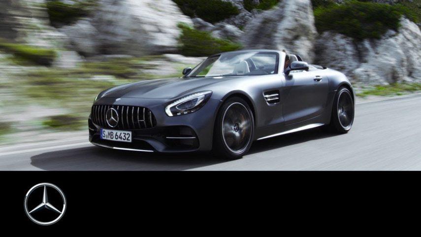 Los cinco mejores cabrio de Mercedes-Benz
