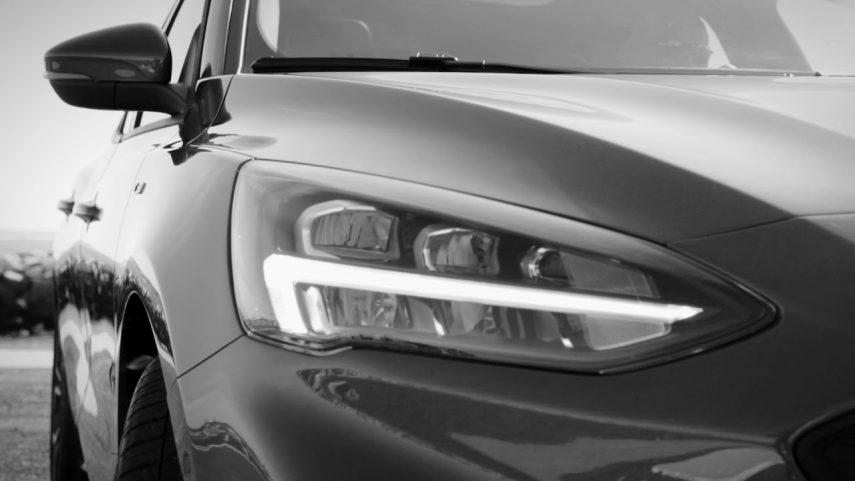 El nuevo Ford Focus se presentará el martes