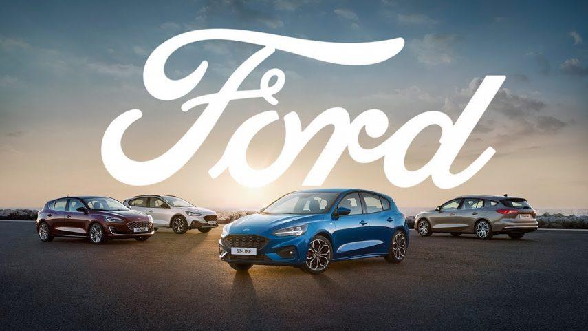 Nuevo Ford Focus: más que un compacto, una familia