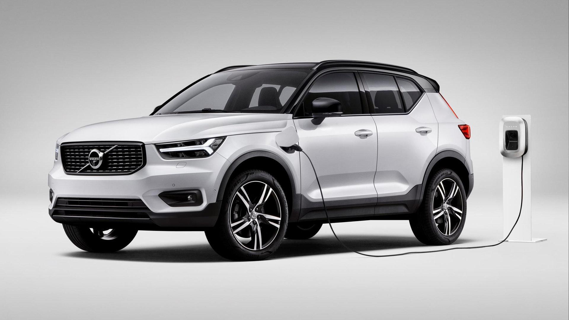 En 2025, uno de cada dos Volvos será eléctrico