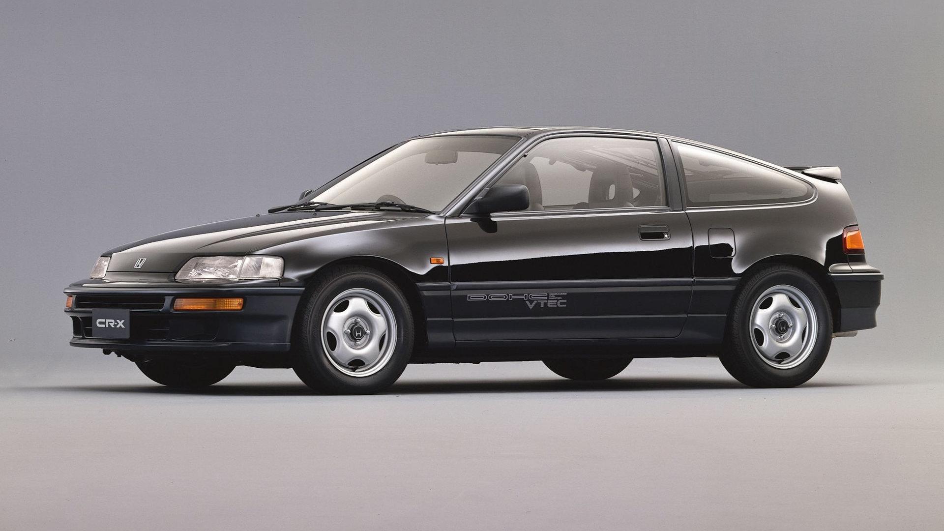 Honda Civic CRX (EF)