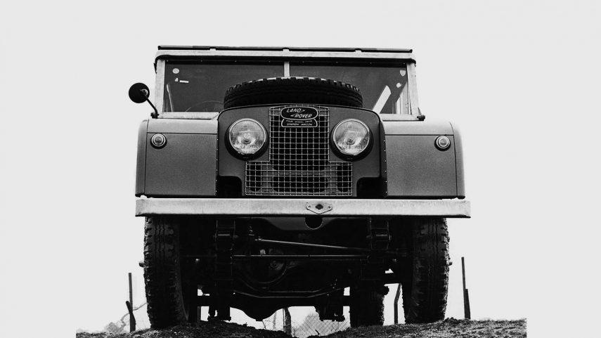 Land Rover celebra su 70 cumpleaños esta noche