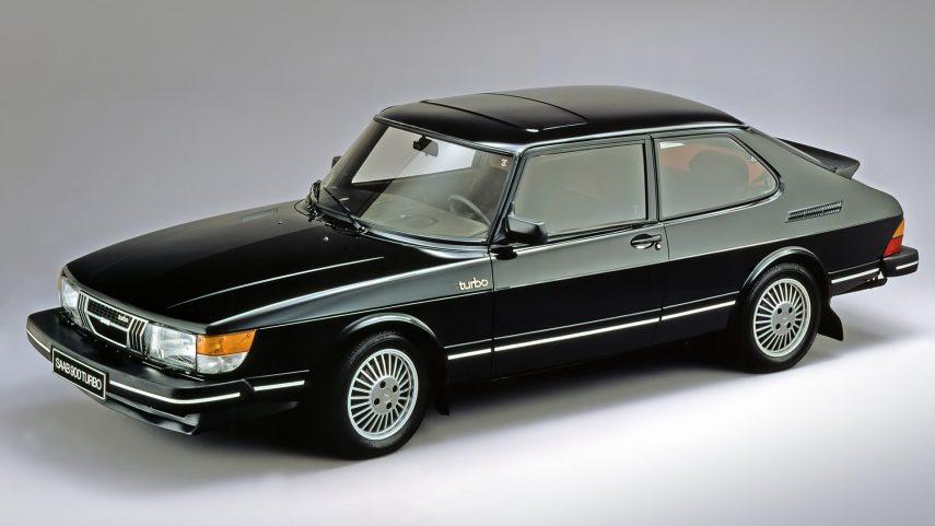 Coche del día: Saab 900 turbo