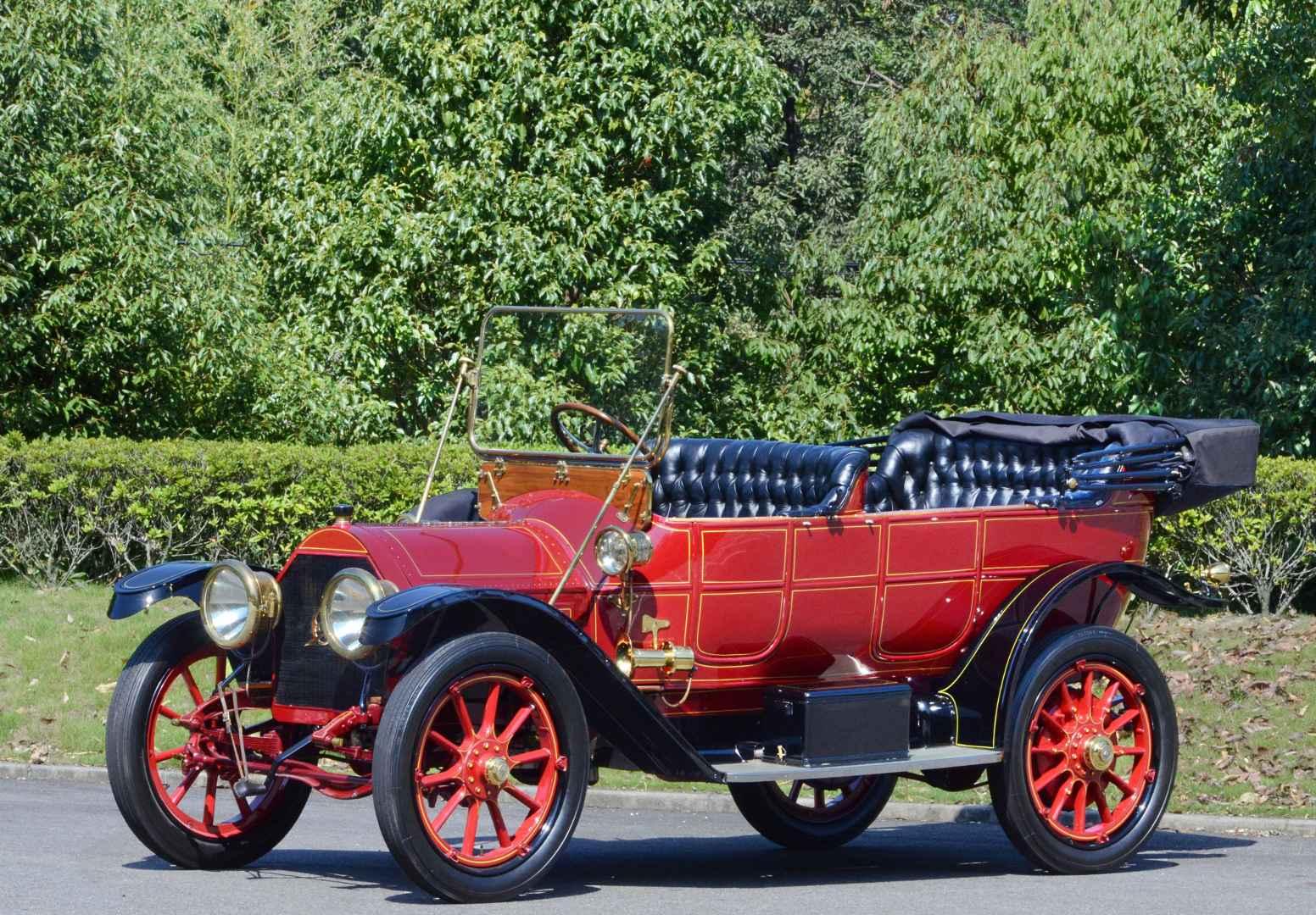 Cadillac modelo 30 (1912)