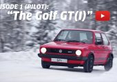 Edd Chinas Garage Revival Program Pilot The Golf GTI