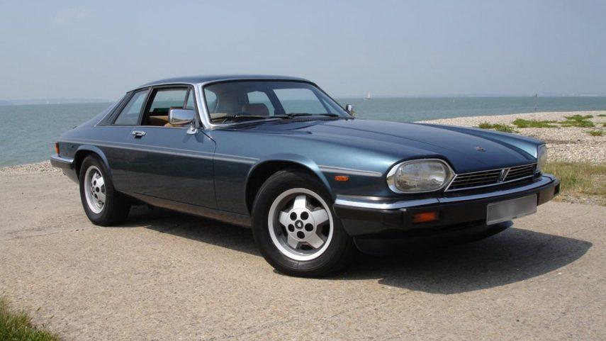 Coche del día: Jaguar XJS V12 (HE)