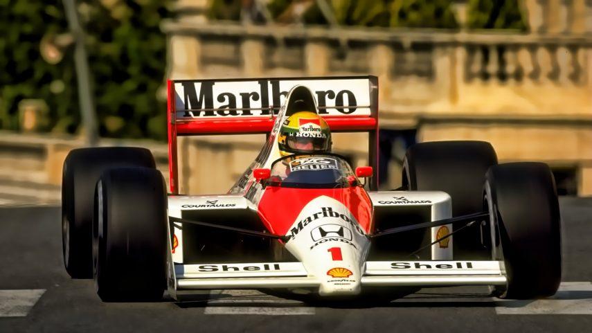 Este fin de semana se disputa el GP de Mónaco