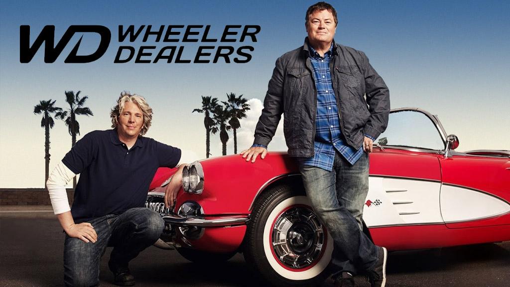Wheeler Dealers 1