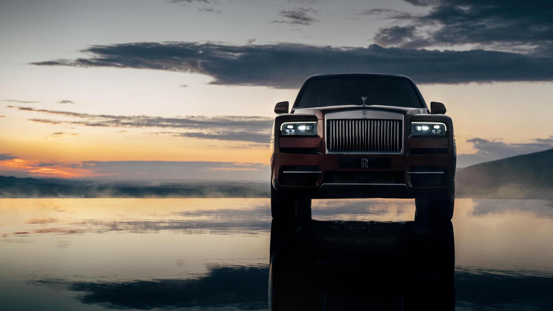 Los Simpsons predijeron la llegada del Rolls-Royce Cullinan