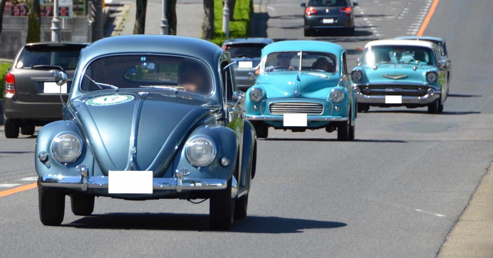 El museo del automóvil de Toyota celebrará su 29º Festival de Clásicos
