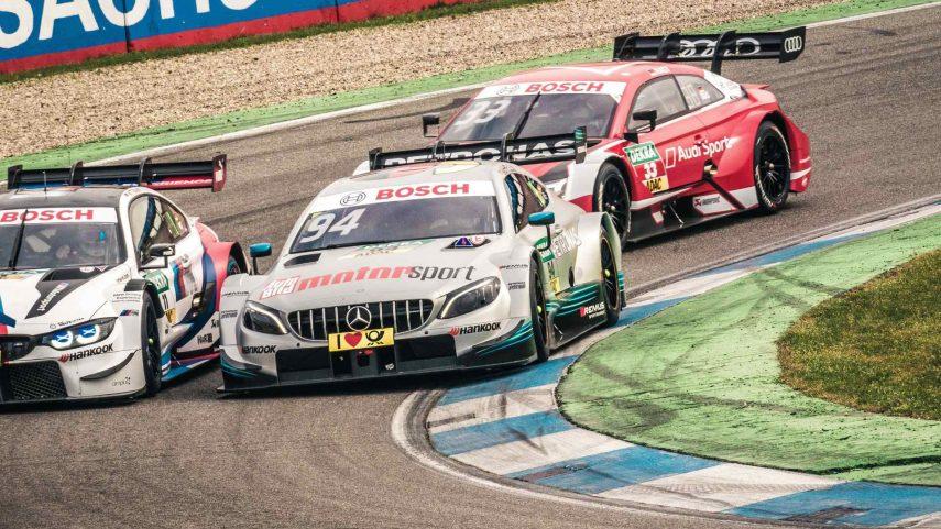 Luz verde para el campeonato 2018 del DTM